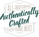 Authentically Crafted Logo