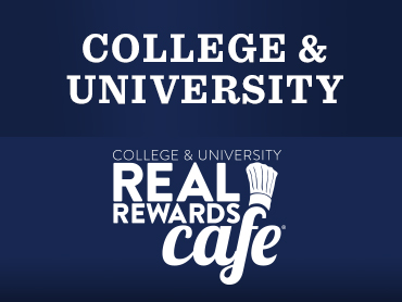 College & University Rebate Logo