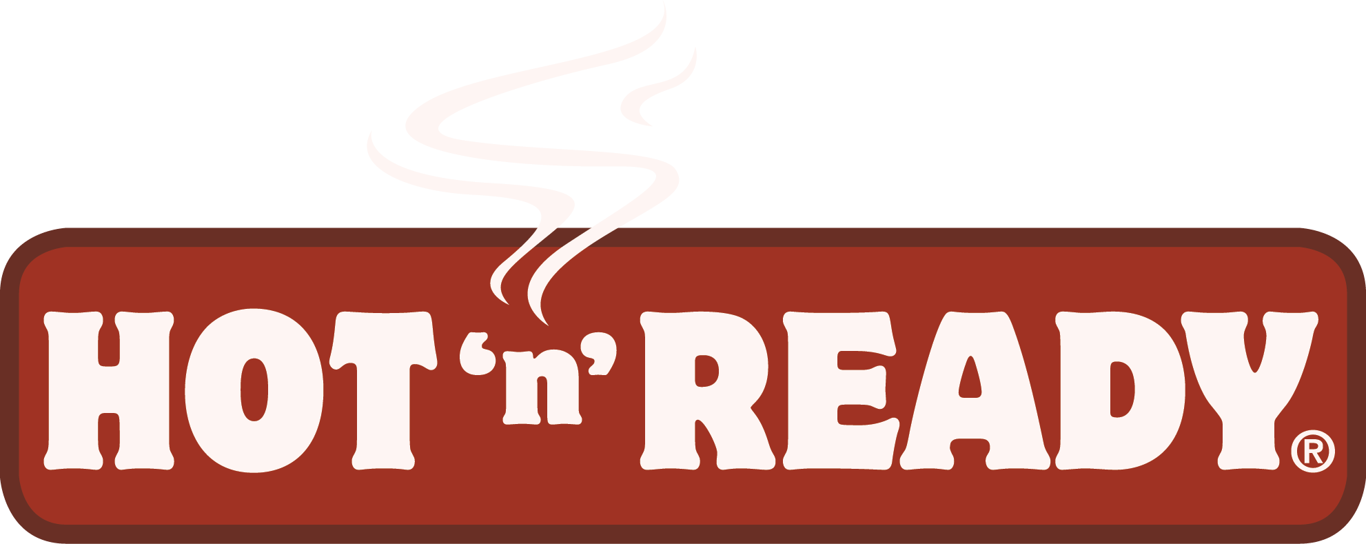 Hot 'n' Ready Logo