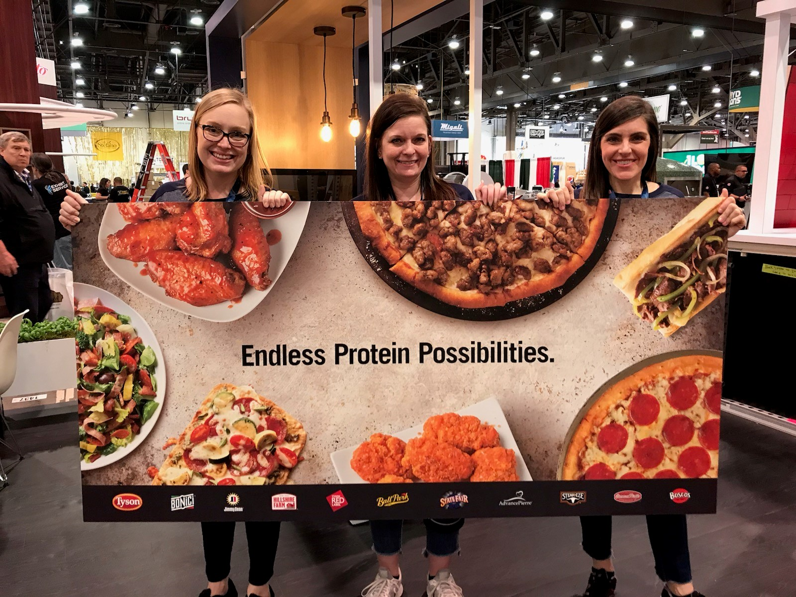 Pizza Expo Image