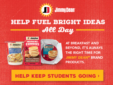 jimmy dean morning meal anytime snack